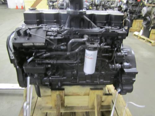CUMMINS ISC-8.3 EPA 98 (CAPS PUMP) Engine Assembly