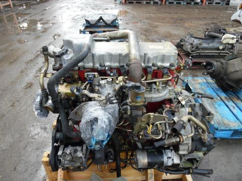 HINO J05D Engine Assembly
