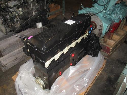 INTERNATIONAL 9.0L Engine Assembly