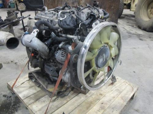 MITSUBISHI FUSO 4CYL Engine Assembly