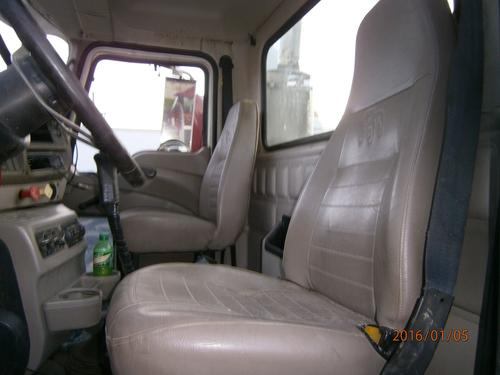 MACK CHN613 Seat, Front