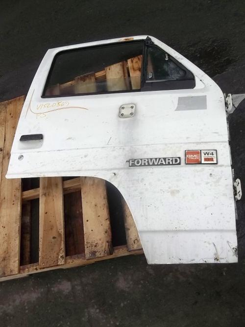 GMC W4 Door Assembly, Front