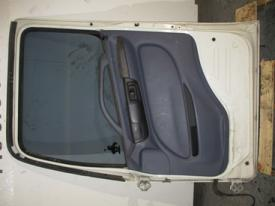 HINO 268 Door Assembly, Front