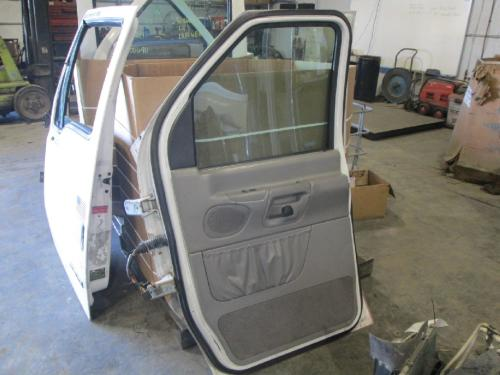 FORD E450 Door Assembly, Front
