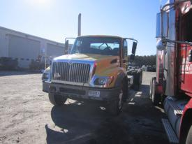 INTERNATIONAL 7500 Cab