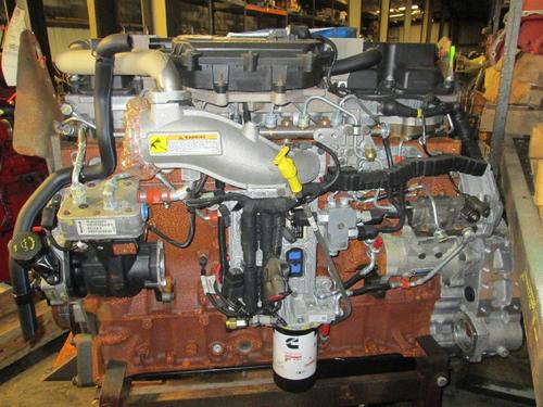 CUMMINS QSX11.9 Engine Assembly