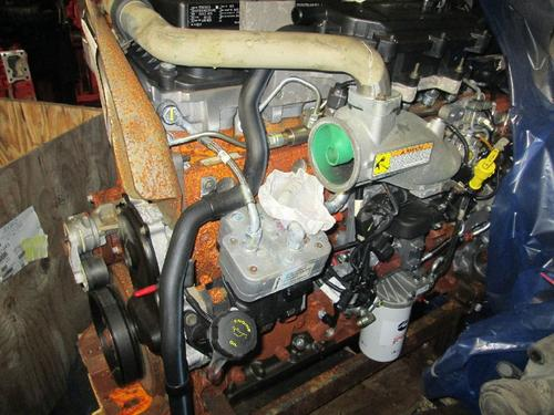 CUMMINS ISX12 EPA 10 Engine Assembly