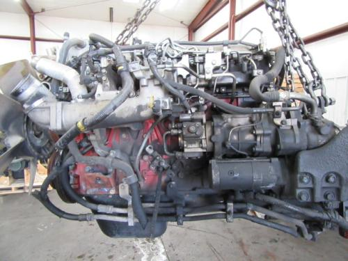 HINO J08E-TA (AIR BRAKE) Engine Assembly