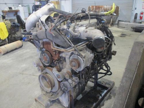 MERCEDES OM 460 Engine Assembly