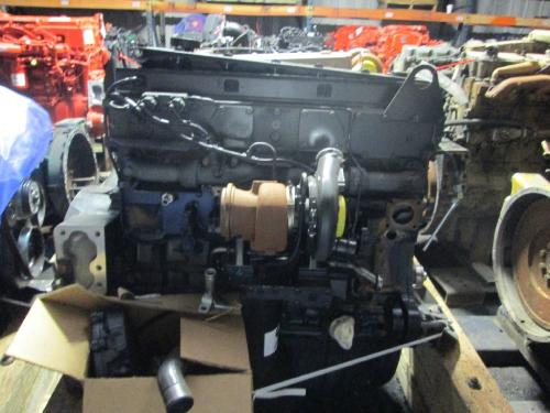 CUMMINS ISM EPA 10 Engine Assembly