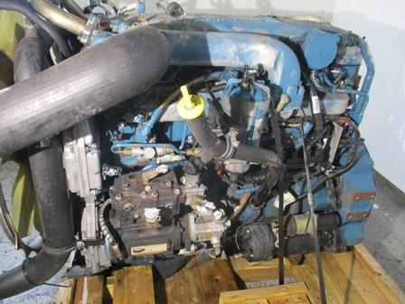 INTERNATIONAL DT466E (EGR) Engine Assembly