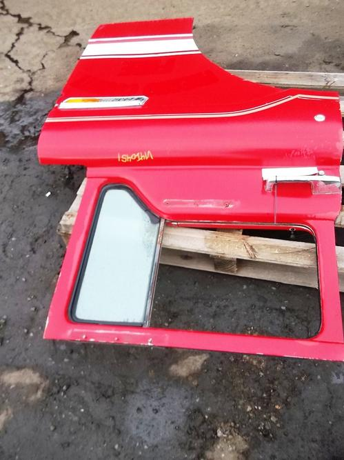 FORD C SERIES Door Assembly, Front
