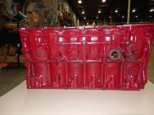 MACK MP7 Cylinder Block