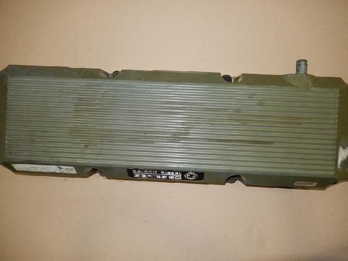 DETROIT 60 SERIES-12.7 DDC3 Valve Cover