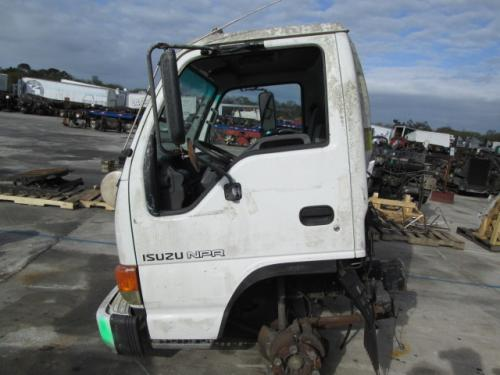 ISUZU NPR Mirror (Side View)
