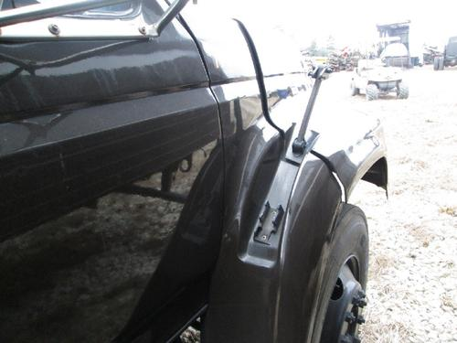 FORD F800 Fender Extension