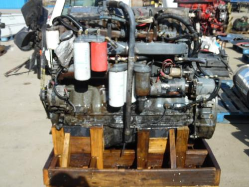 MACK E7 ETEC 400 HP AND ABOVE Engine Assembly