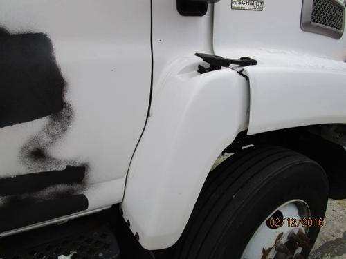 GMC C6500 Fender Extension