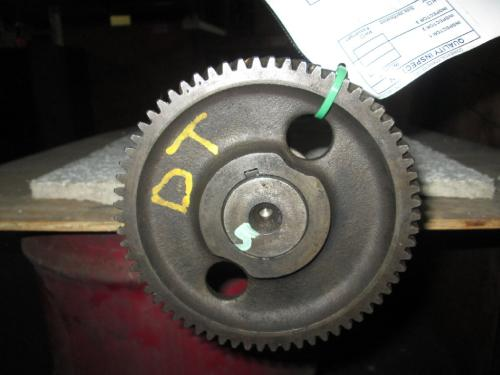 INTERNATIONAL DT466A     ROTARY PMP Camshaft