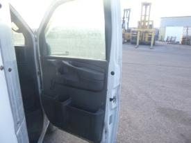 CHEVROLET EXPRESS 1500 Door Assembly, Front