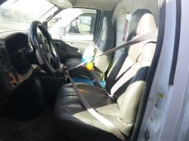 CHEVROLET EXPRESS 1500 Seat, Front