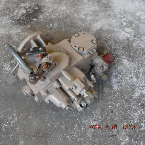 CUMMINS BC3-315 Fuel Pump (Injection)