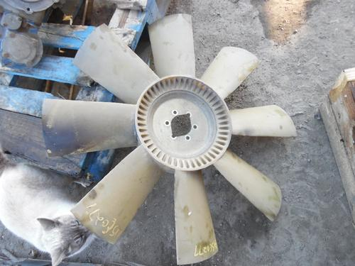 CUMMINS ISM-330E Fan Blade