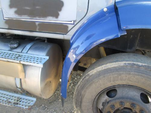 INTERNATIONAL 8100 Fender Extension
