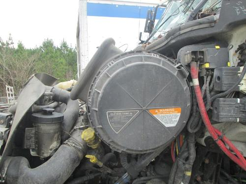 INTERNATIONAL 8000 Air Cleaner