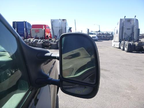 FORD F250SD (SUPER DUTY)  Mirror (Side View)