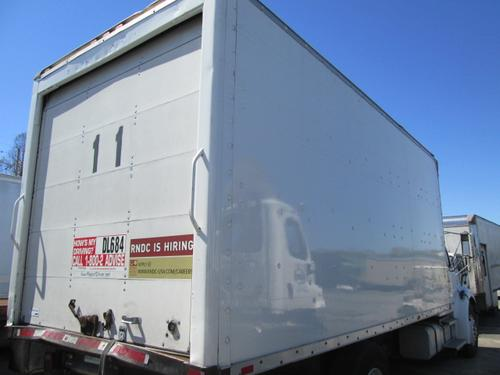 REEFER BOX SUPREME CORP Body / Bed