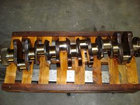 CAT C12 Crankshaft