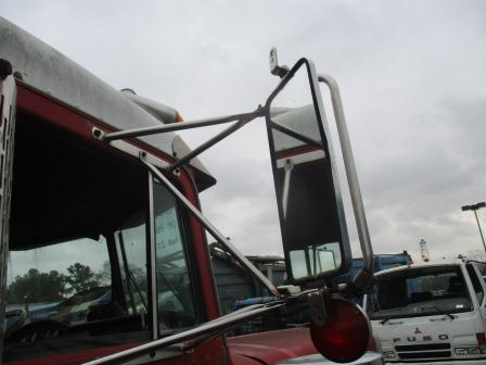 PETERBILT 359 Mirror (Side View)