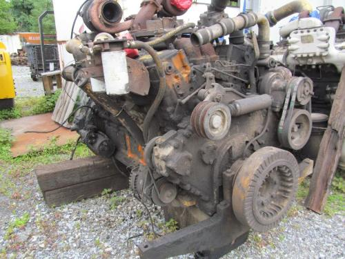 CUMMINS VT1710C-635 Engine Assembly