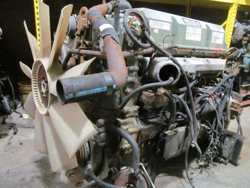 DETROIT 60 SER 12.7 DDECIV Engine Assembly