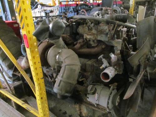 CUMMINS N14-350E Engine Assembly