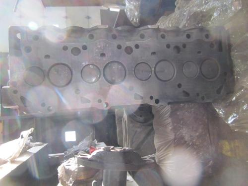INTERNATIONAL  Cylinder Head