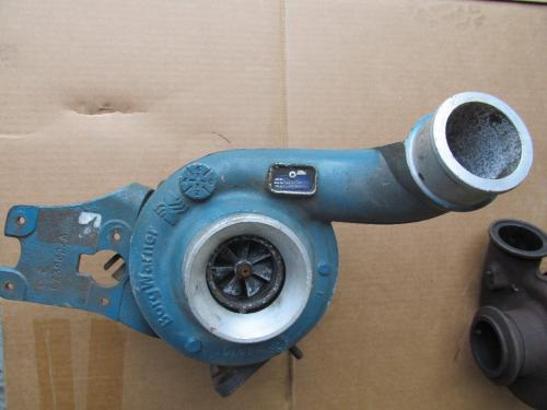 BORG-WARNER  Turbocharger / Supercharger