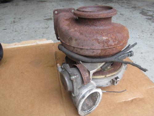 GARRET  Turbocharger / Supercharger