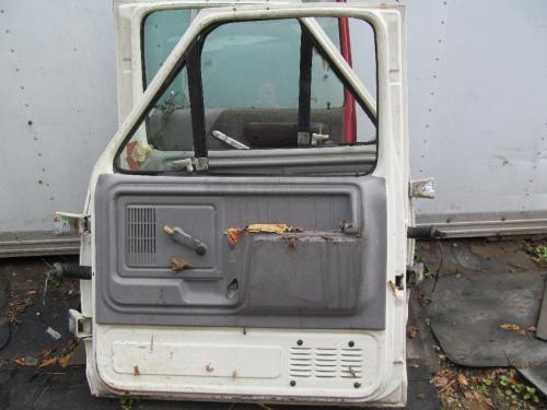 FORD  Door Assembly, Front