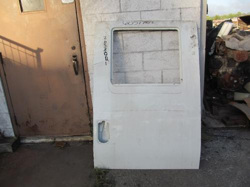 UNKNOWN  Door Assembly, Front