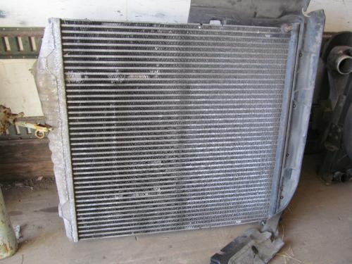 VOLVO  Intercooler