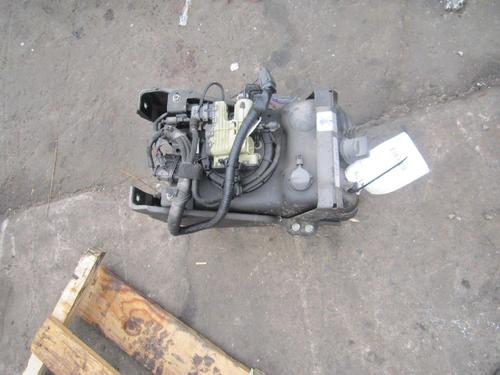 MITSUBISHI FUSO FEC92S Exhaust Assembly