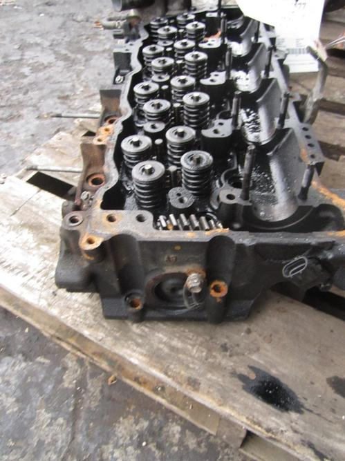 Isuzu 4HK1TC Cylinder Head