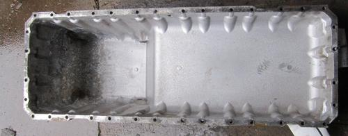 CAT 3116 Oil Pan