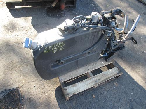 FREIGHTLINER M2 106 Medium Duty Exhaust Assembly