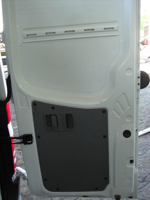 FREIGHTLINER SPRINTER 2500 Door Assembly, Rear or Back