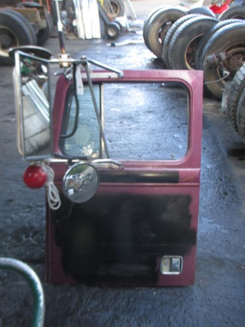 DIAMOND TRUCK C11664DF Door Assembly, Front