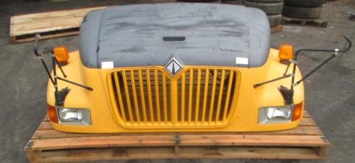 INTERNATIONAL 3000 SERIES Hood
