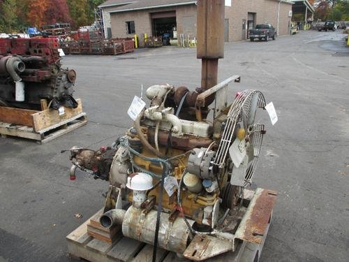 John deere 4039D Engine Assembly